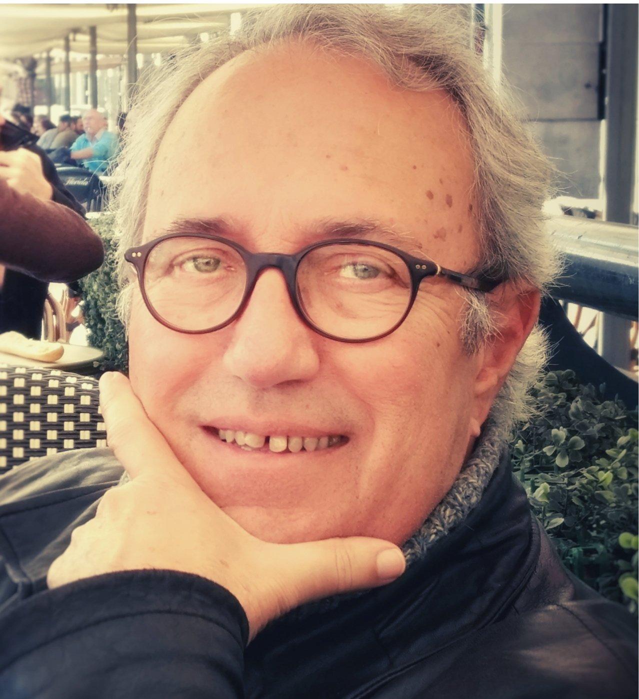 Bryan Teixeira, PhD