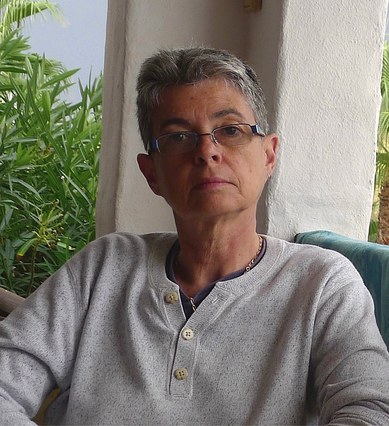 Sylvie Beaumont